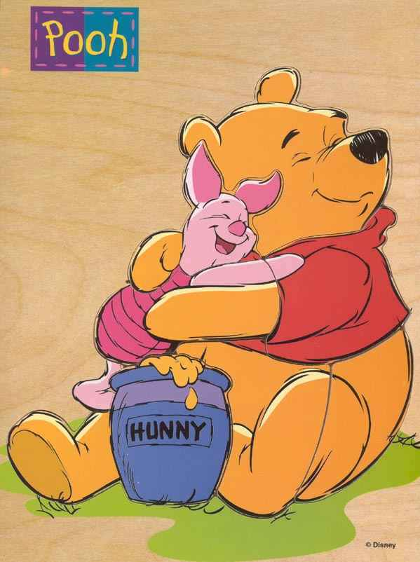 Pooh mar that
